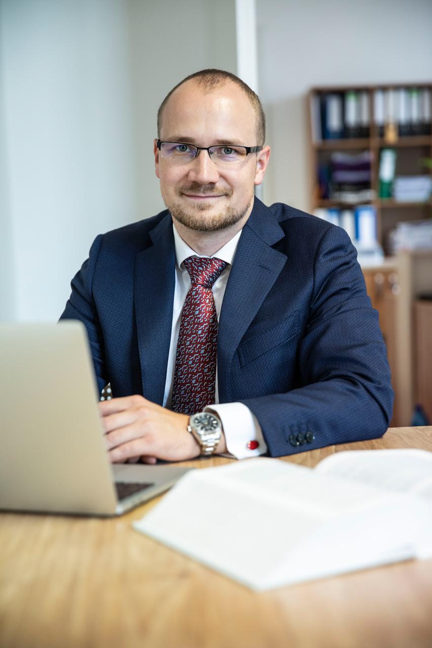 Mgr. Bc. Jan Mašek