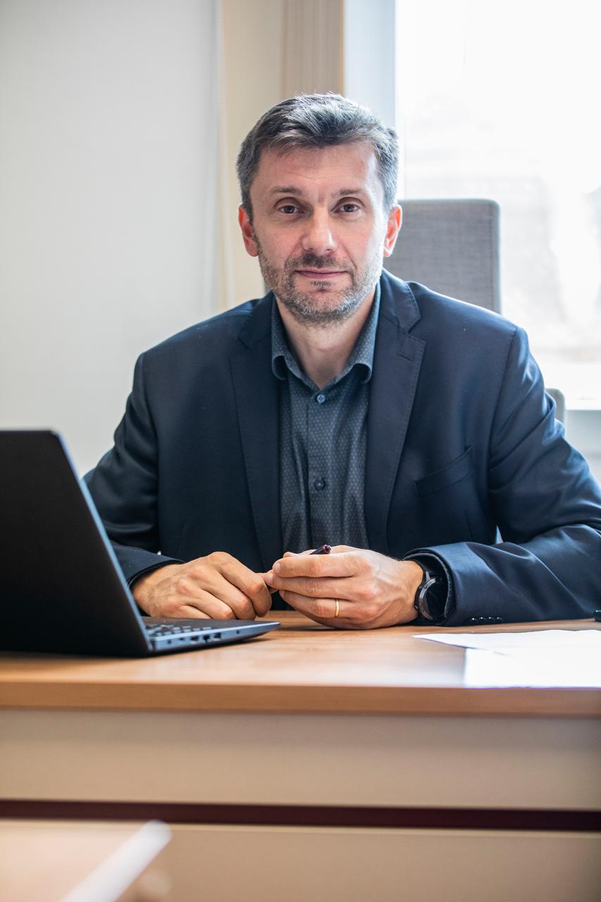 Mgr. Jaroslav Kadlec